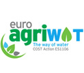 COST ACTION ES1106 EURO-AGRIWAT